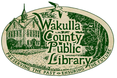 Online Resources – Wakulla County Public Library